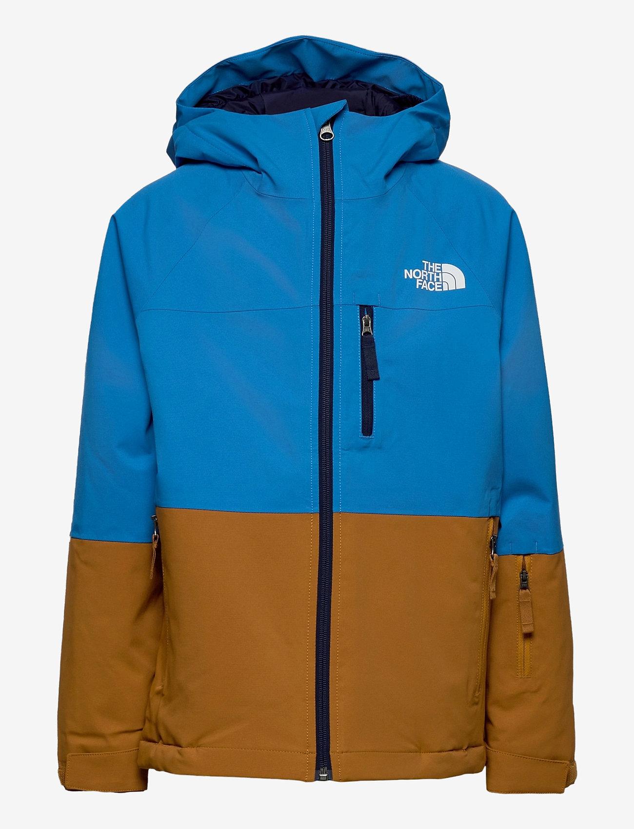 The North Face - Y CHAKADO INSULATED JACKET - ski jassen - clear lake blue - 0