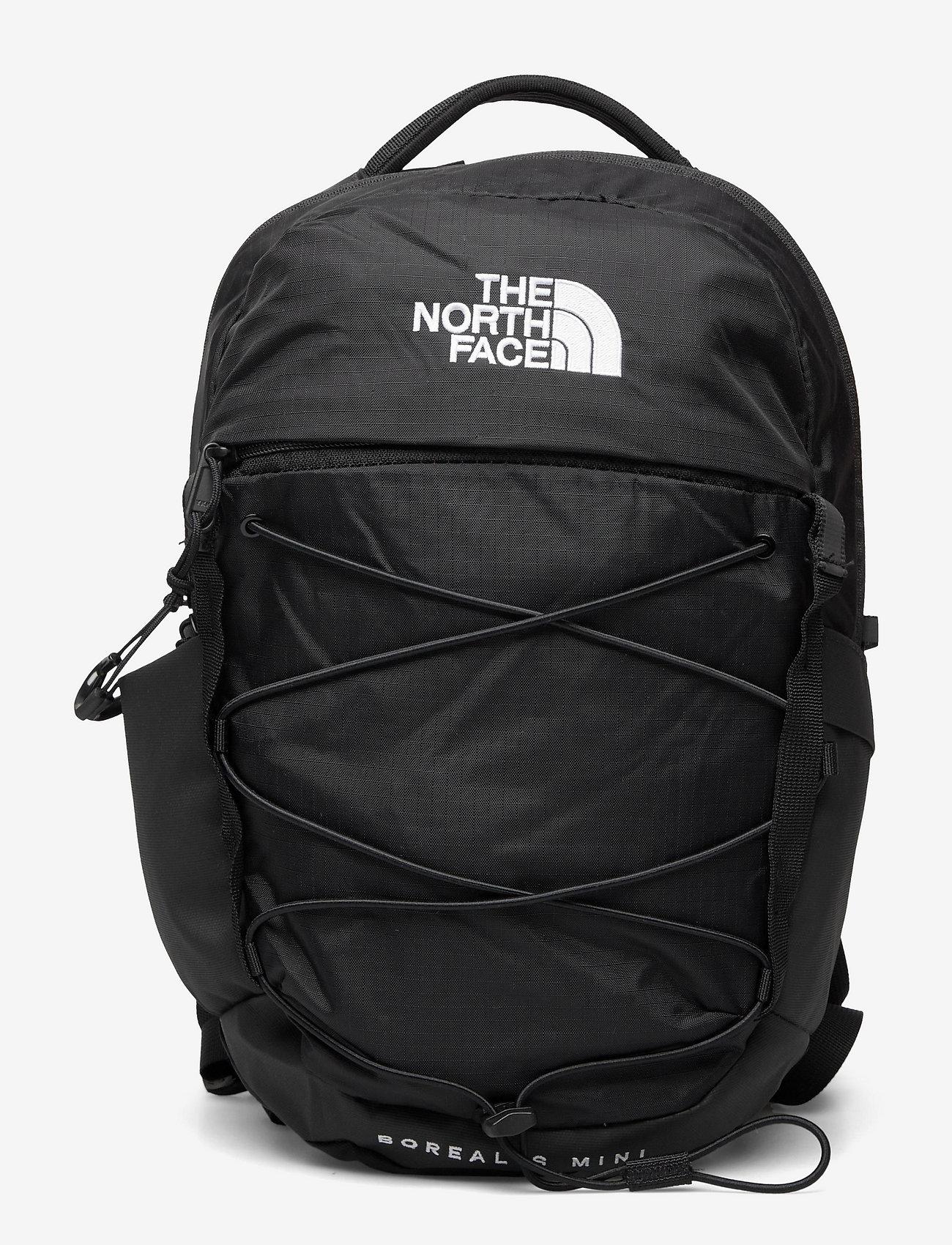 The North Face - BOREALIS MINI - sacs a dos - tnf black-tnf black - 0