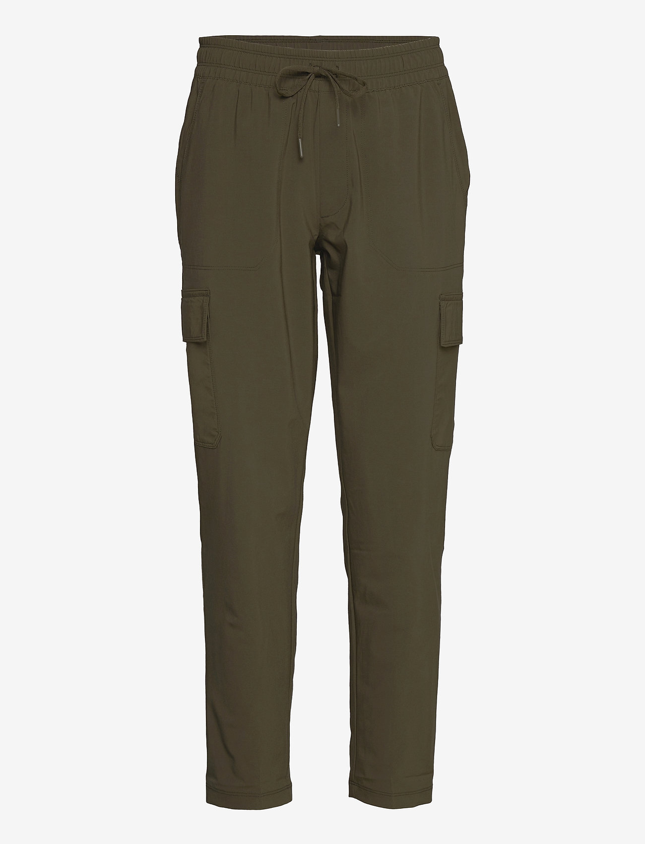 The North Face - W NSW CARGO PANT - wandelbroeken - new taupe green - 0