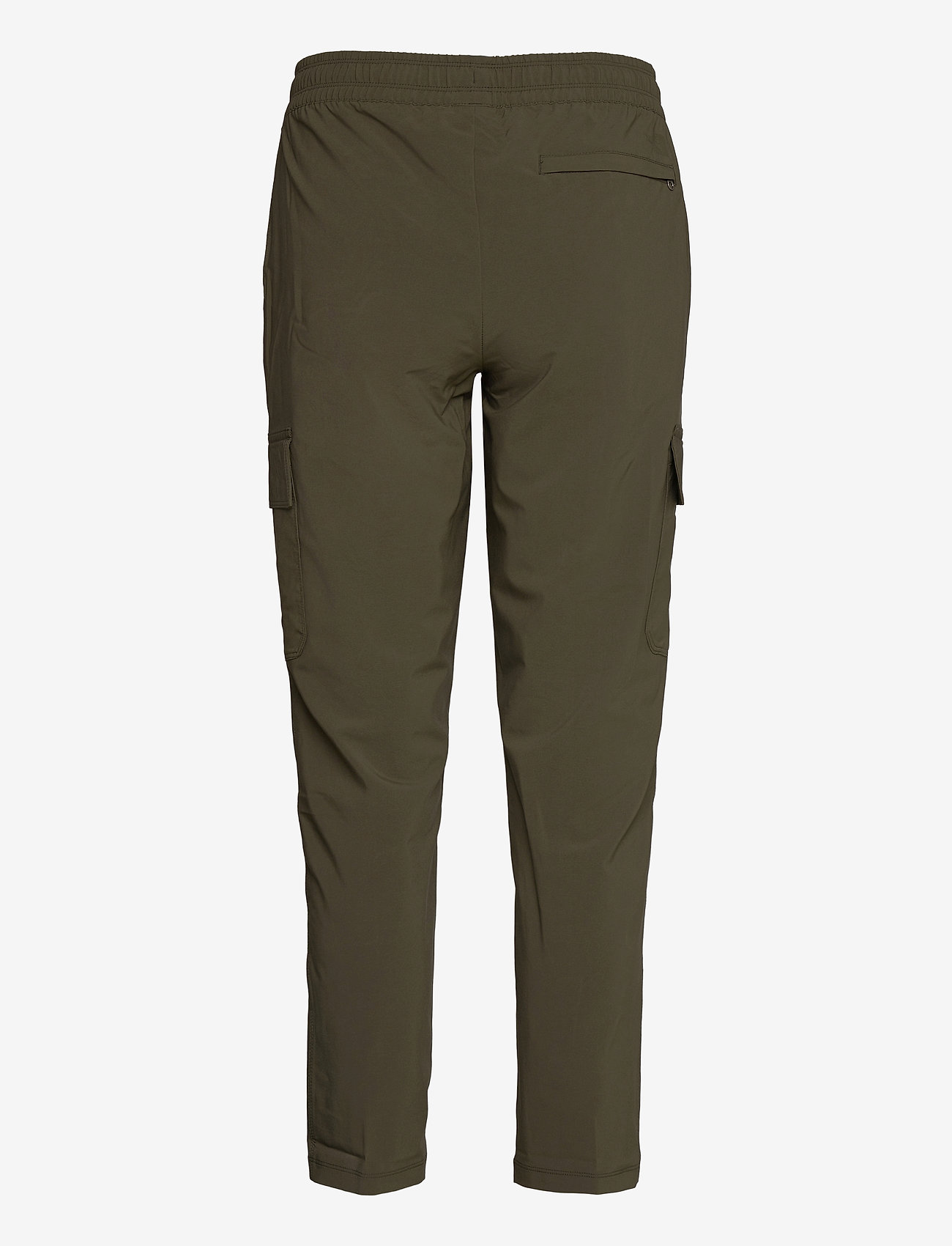 The North Face - W NSW CARGO PANT - wandelbroeken - new taupe green - 1