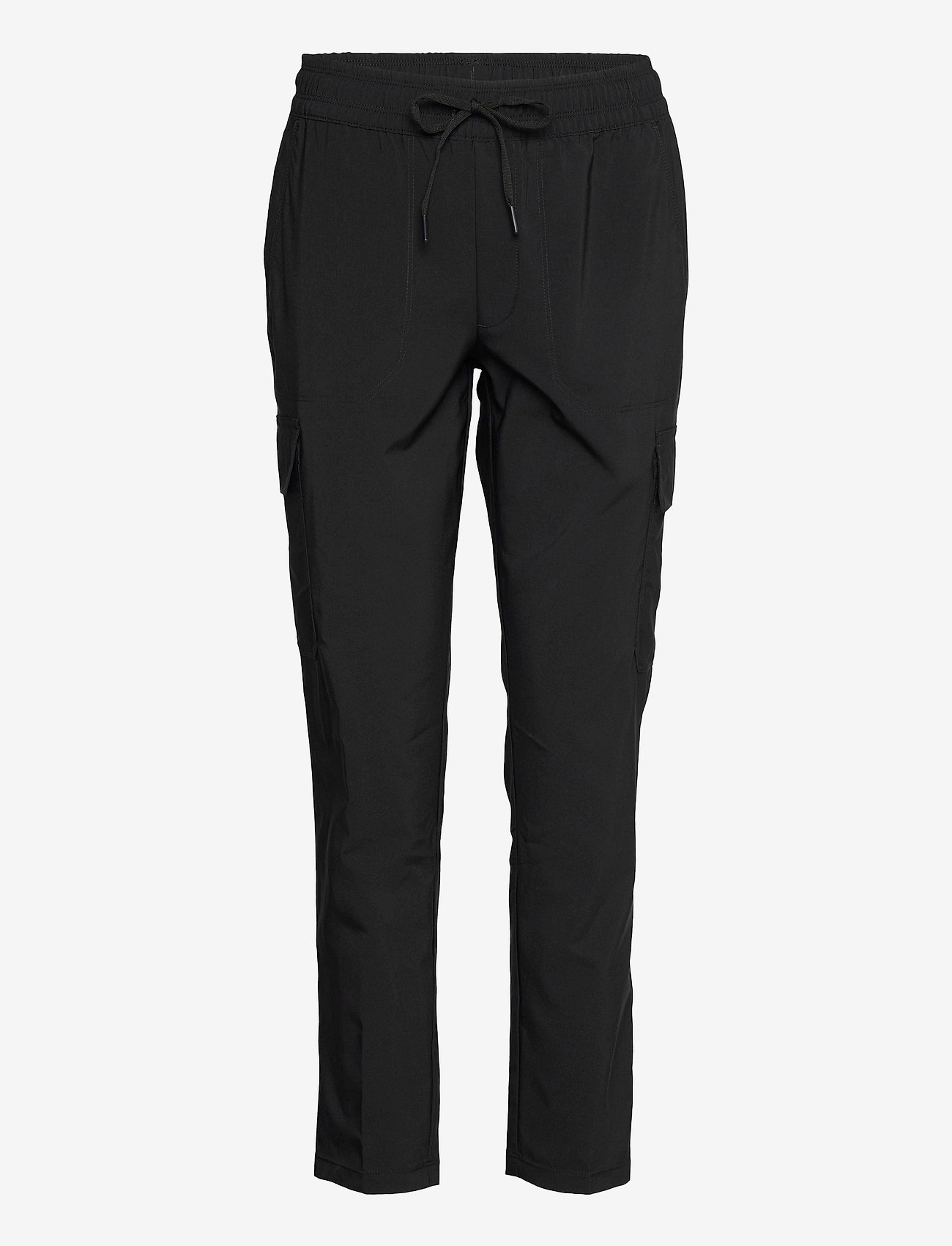 The North Face - W NSW CARGO PANT - outdoorbukser - tnf black - 0