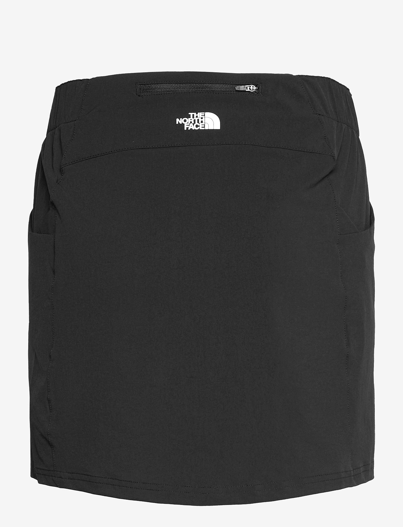 The North Face - W SPEEDLIGHT SKORT - short de randonnée - tnf black - 1