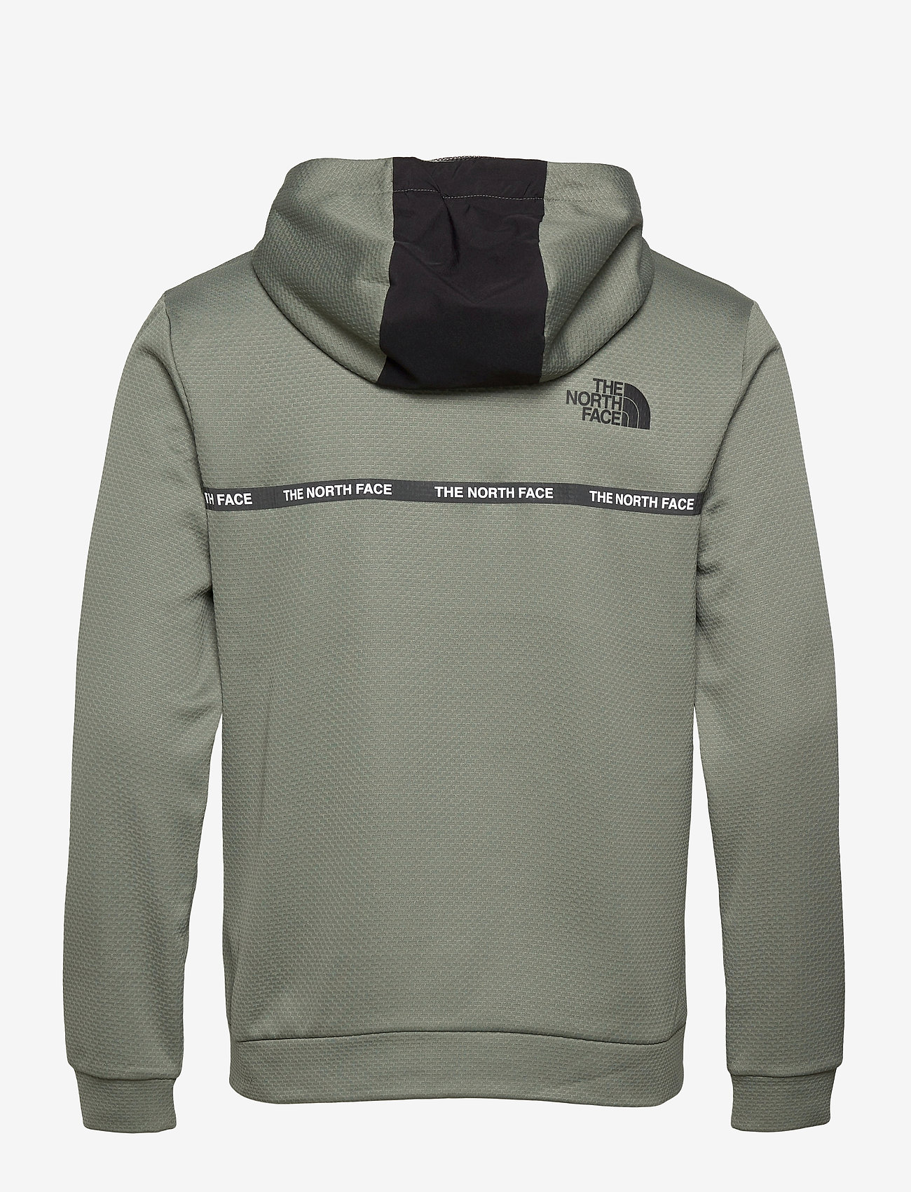 The North Face - M MA OVERLAY JKT - vestes d'extérieur et de pluie - agave green - 1