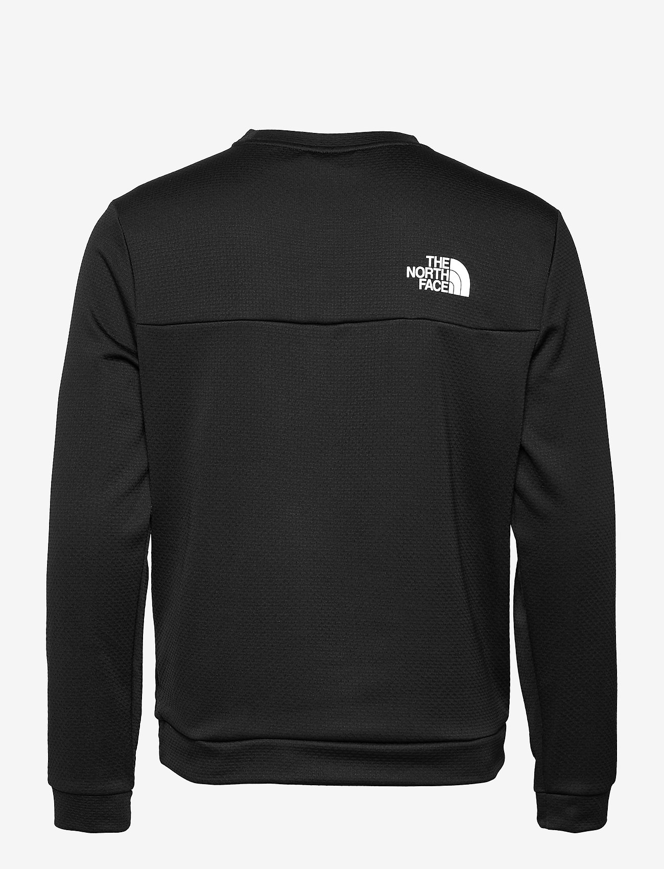 The North Face - M MA CREW - sweats basiques - tnf black - 1