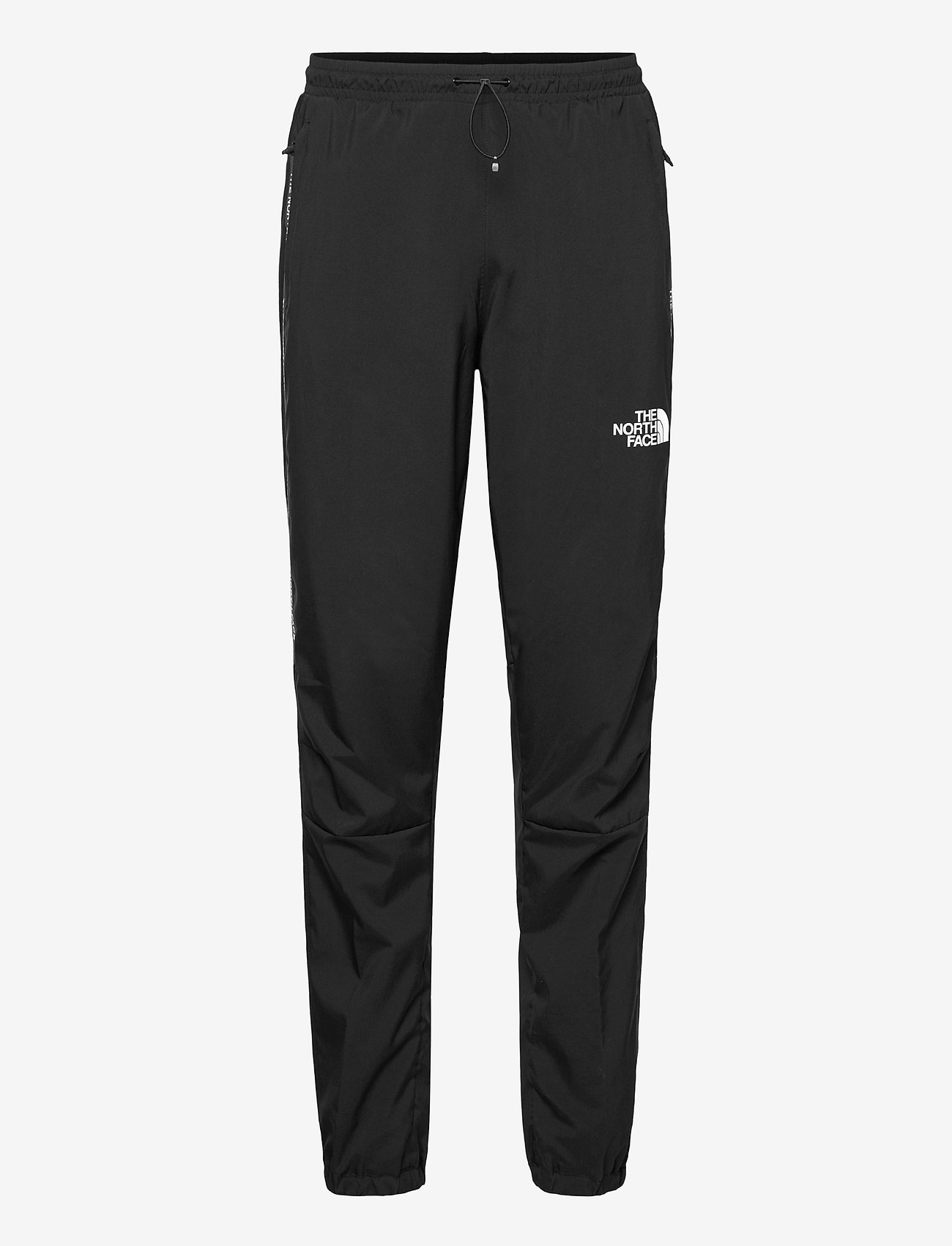 The North Face - M MA WOVEN PANT - outdoorbukser - tnf black-tnf black - 0