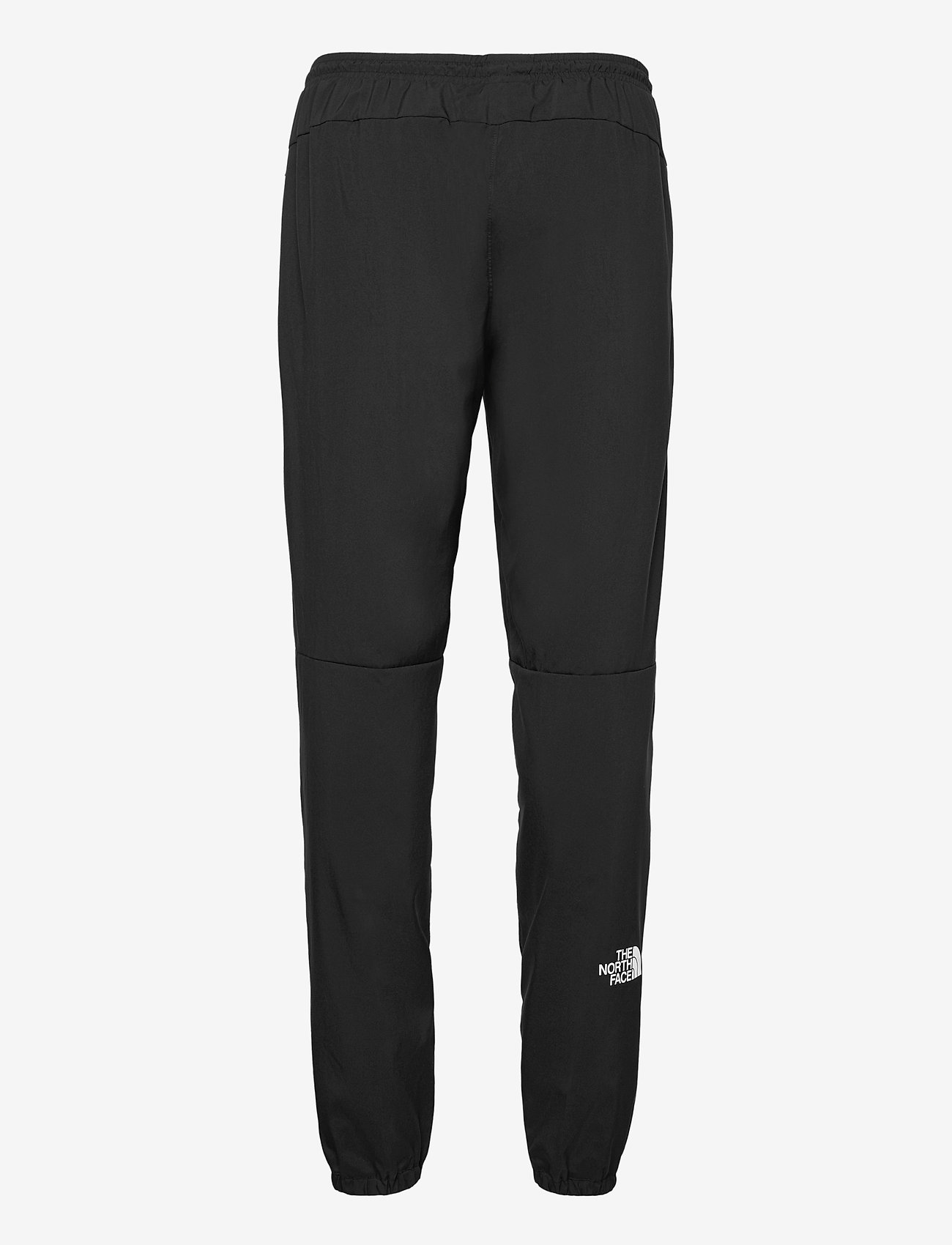 The North Face - M MA WOVEN PANT - outdoorbukser - tnf black-tnf black - 1
