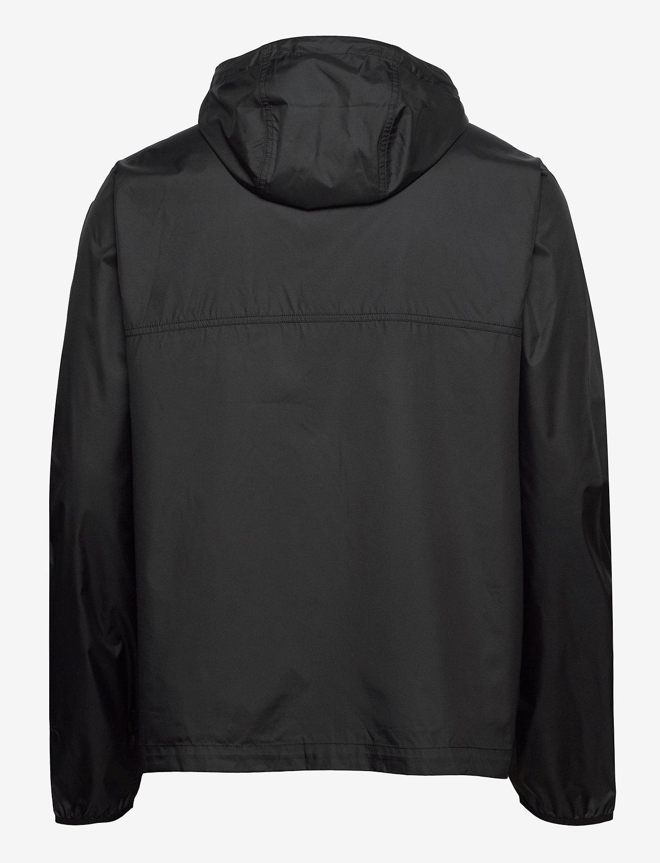 The North Face - M CYCLONE JACKET - vestes d'extérieur et de pluie - tnf black - 1