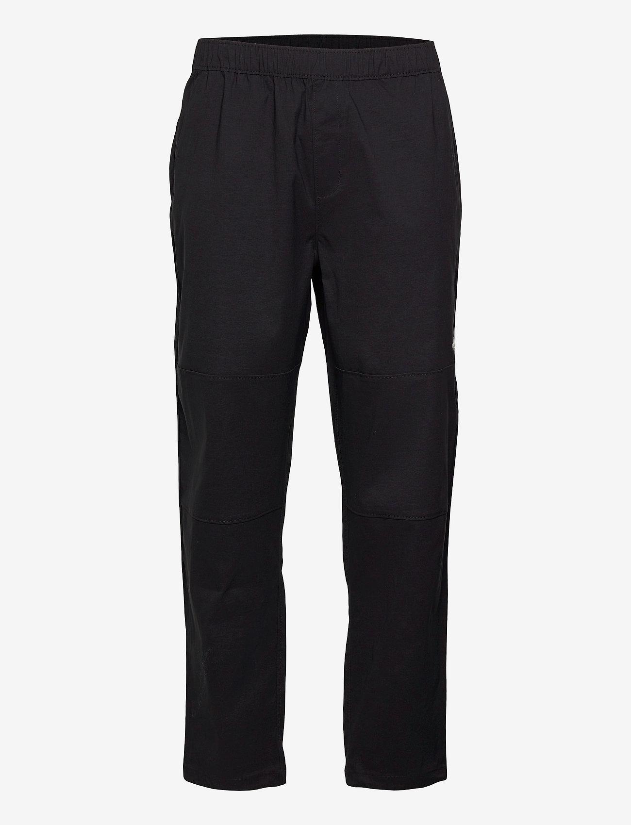 The North Face - M CLASS V PANT - pantalon de sport - tnf black - 0