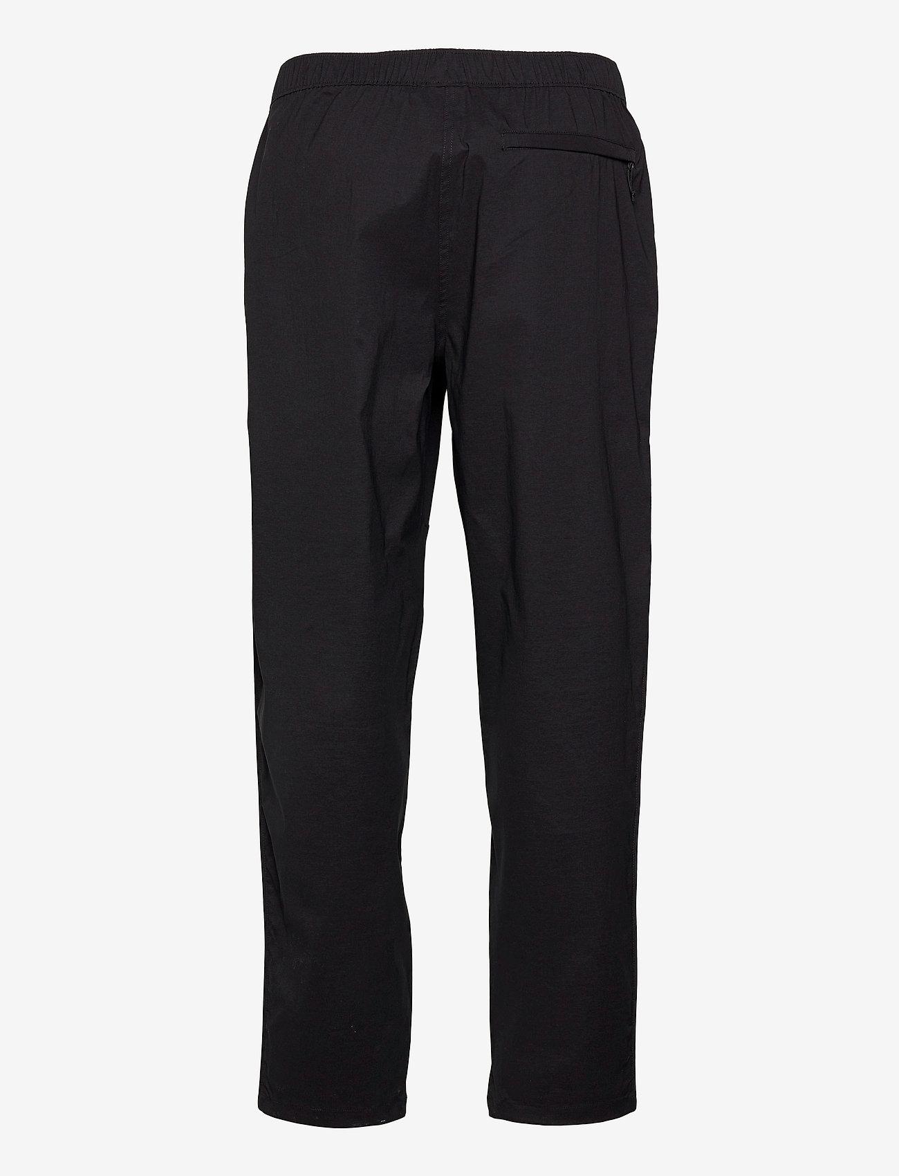 The North Face - M CLASS V PANT - pantalon de sport - tnf black - 1