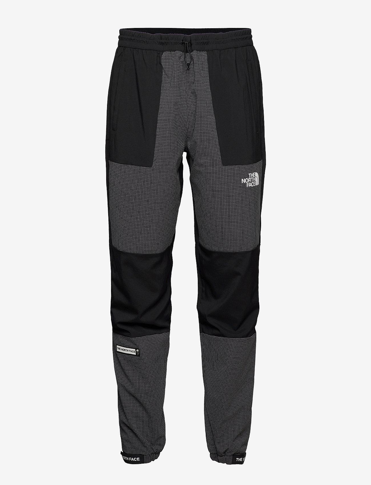 The North Face - M MA WOVEN PANT - EU - pantalon de randonnée - tnf black - 0