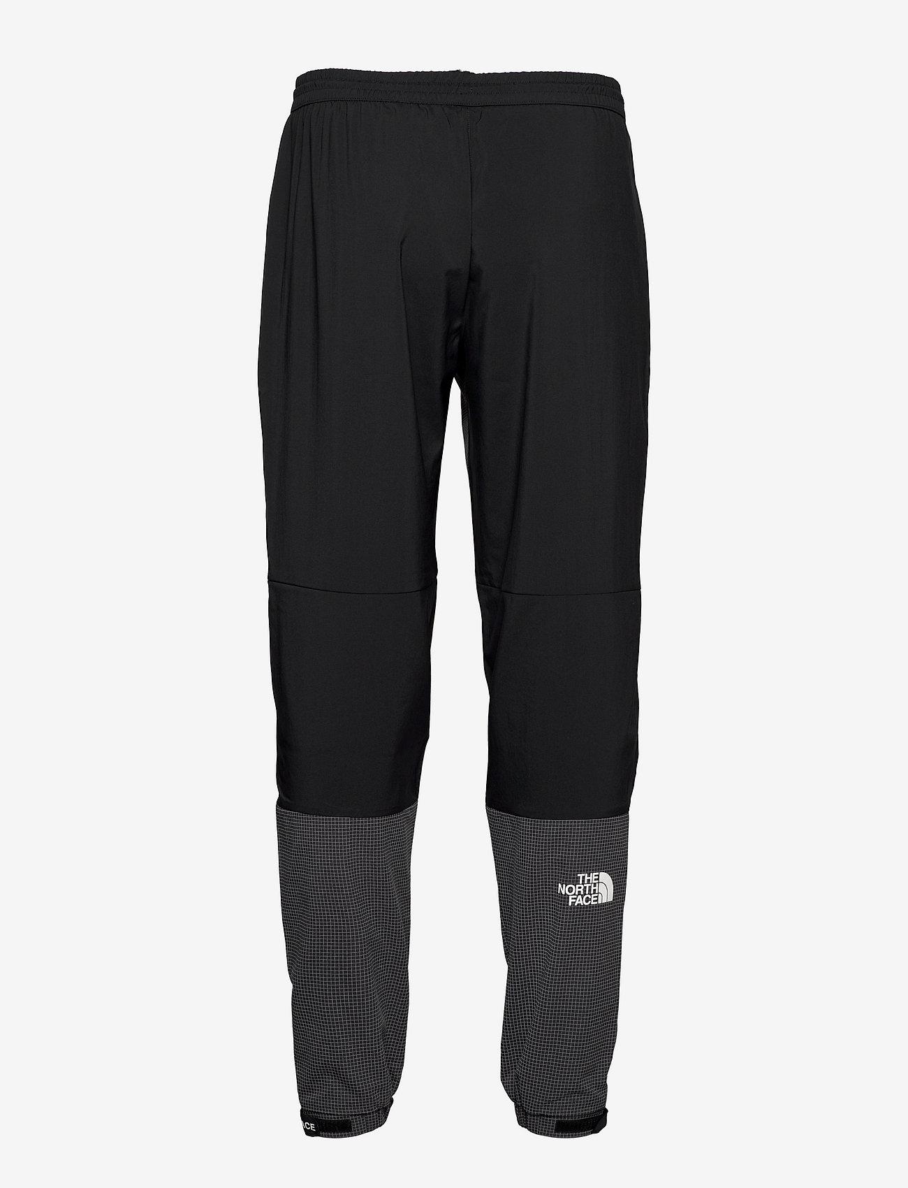 The North Face - M MA WOVEN PANT - EU - pantalon de randonnée - tnf black - 1