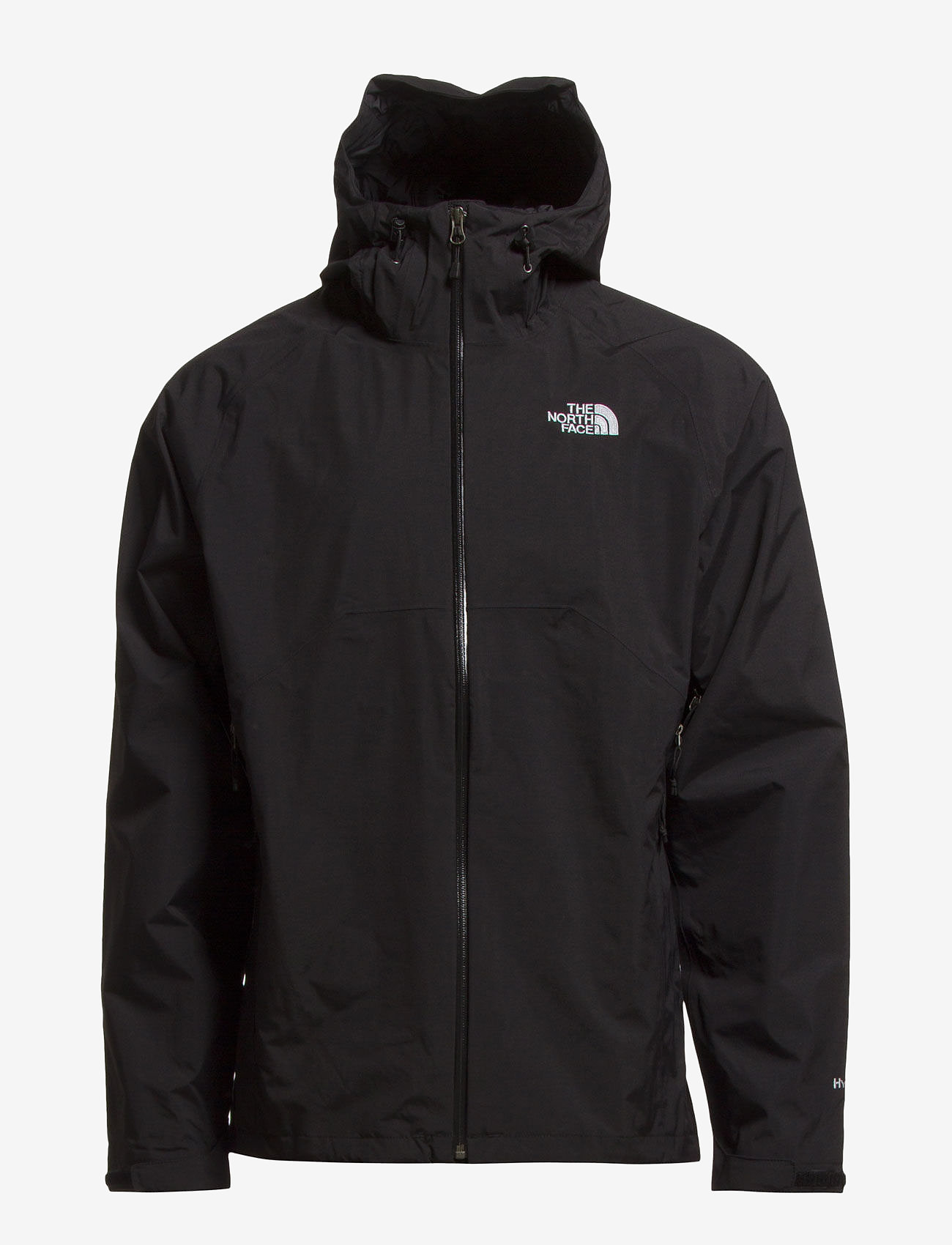 The North Face - M STRATOS JACKET - kurtki turystyczne - tnf black - 0