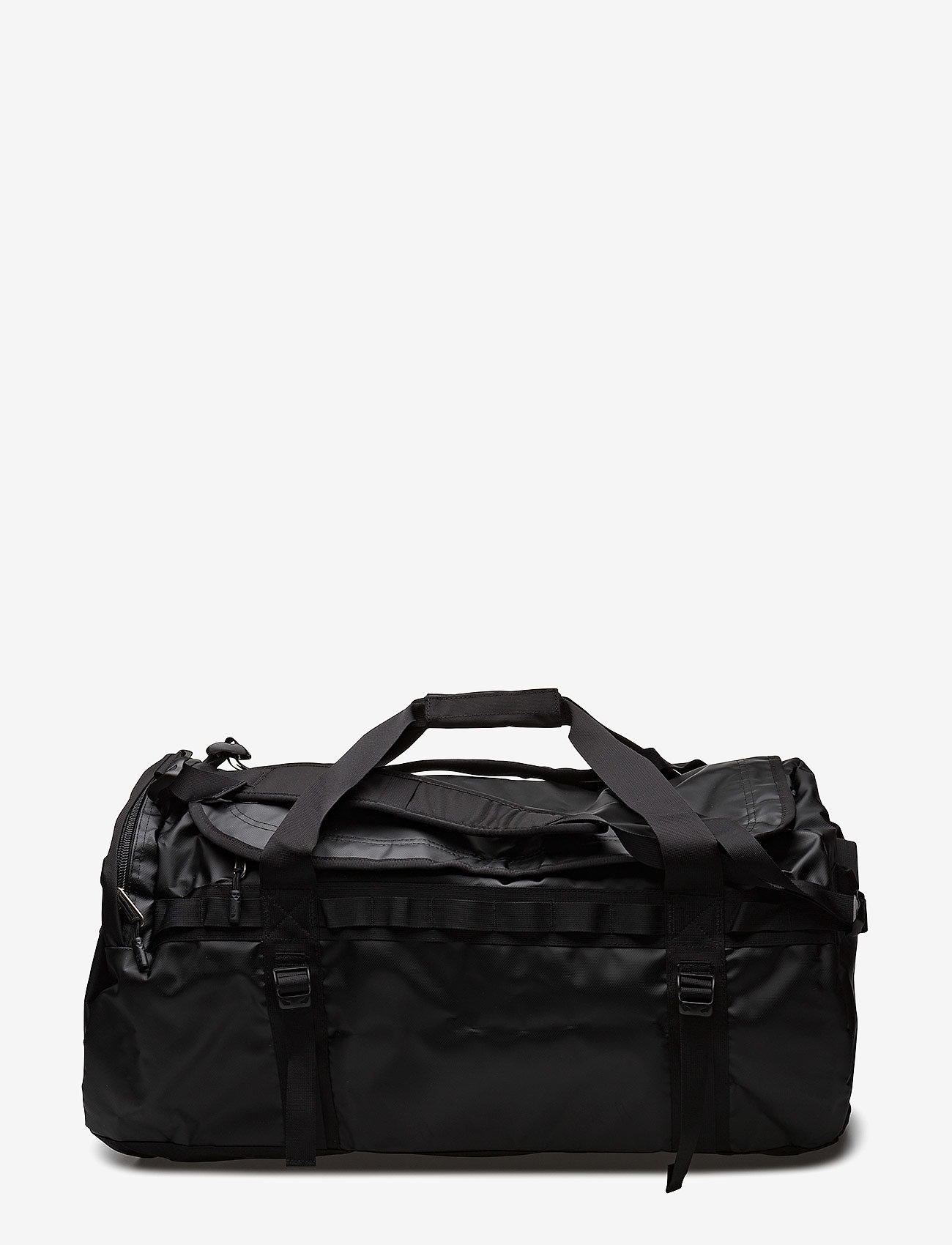 The North Face - BASE CAMP DUFFEL - L - salilaukut - tnf black - 1