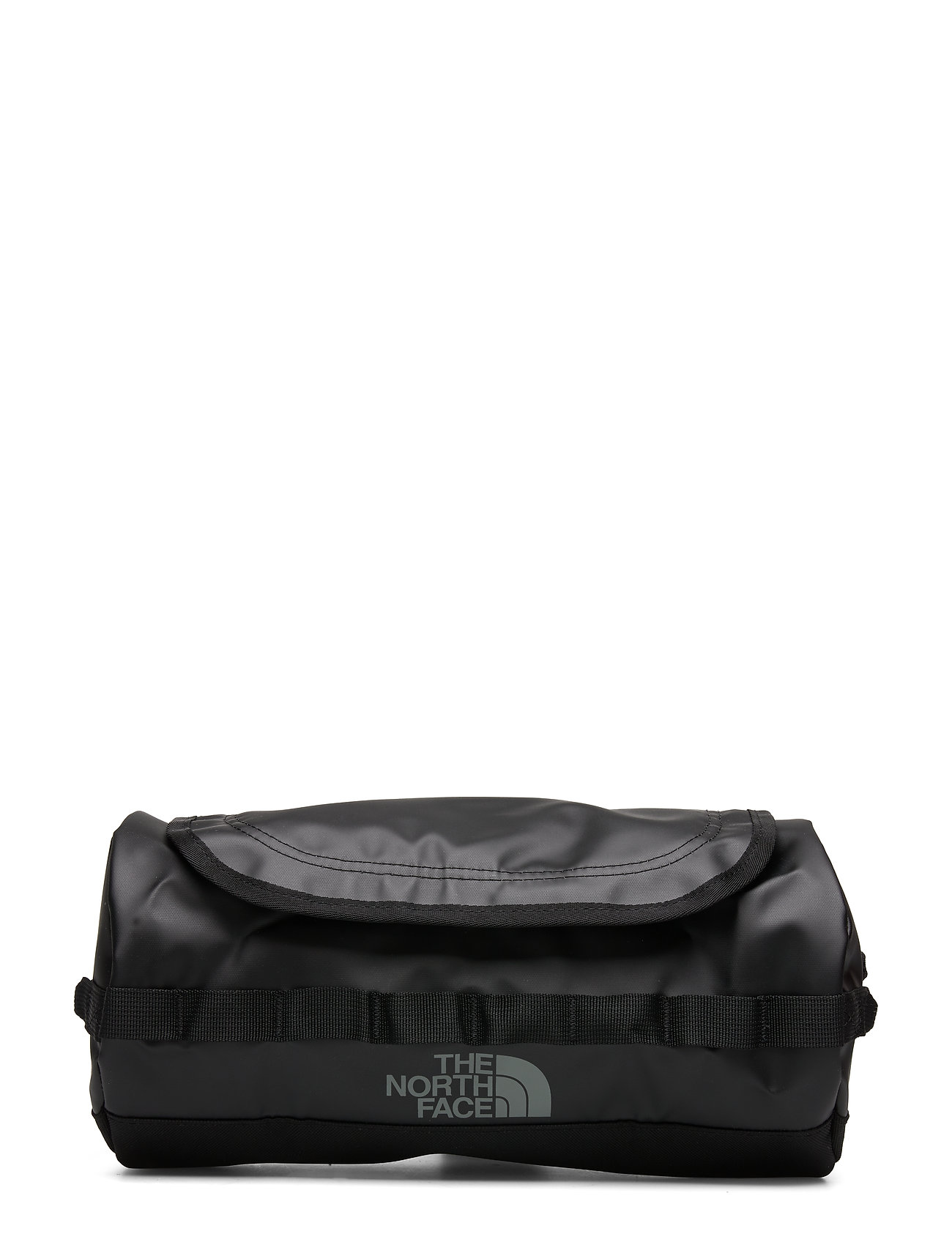 The North Face - Base Camp duffel S Bag (svart)
