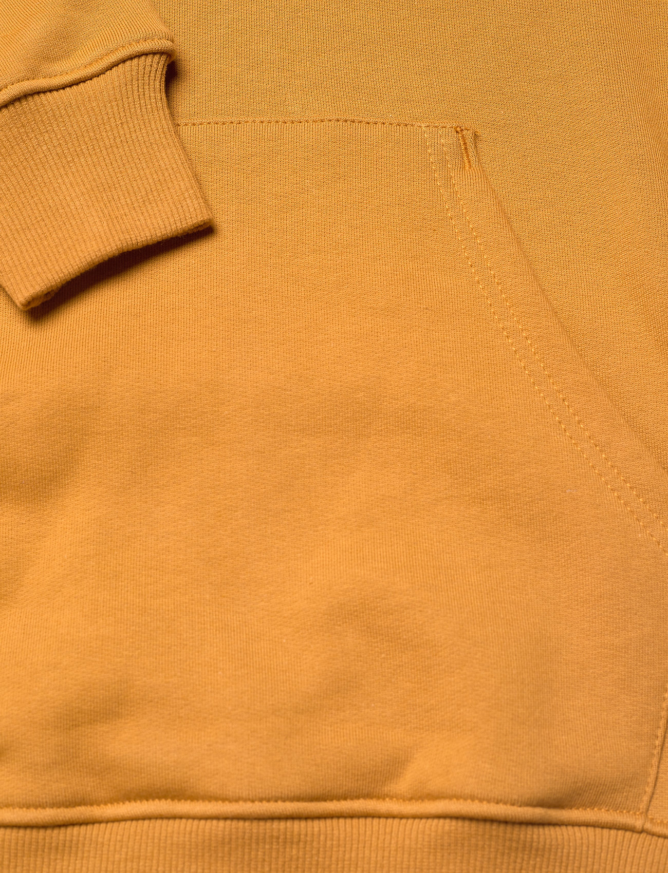 The North Face M Drew Peak PLV HD - Sweatshirts TIMBER TAN/VINTAGE WHITE - Menn Klær