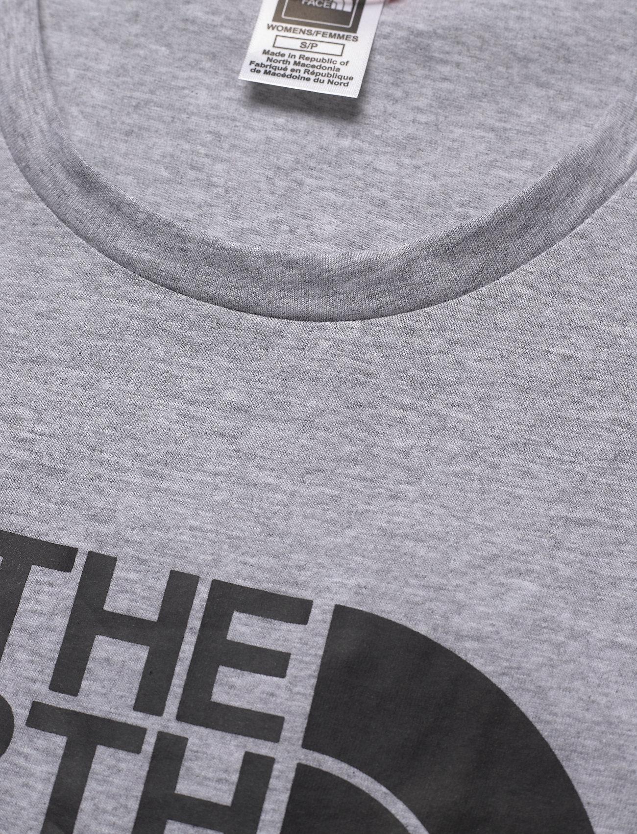 The North Face W S/S EASY TEE - T-shirts & topper TNFLGH/TNFB/TNB - Dameklær Spesialtilbud