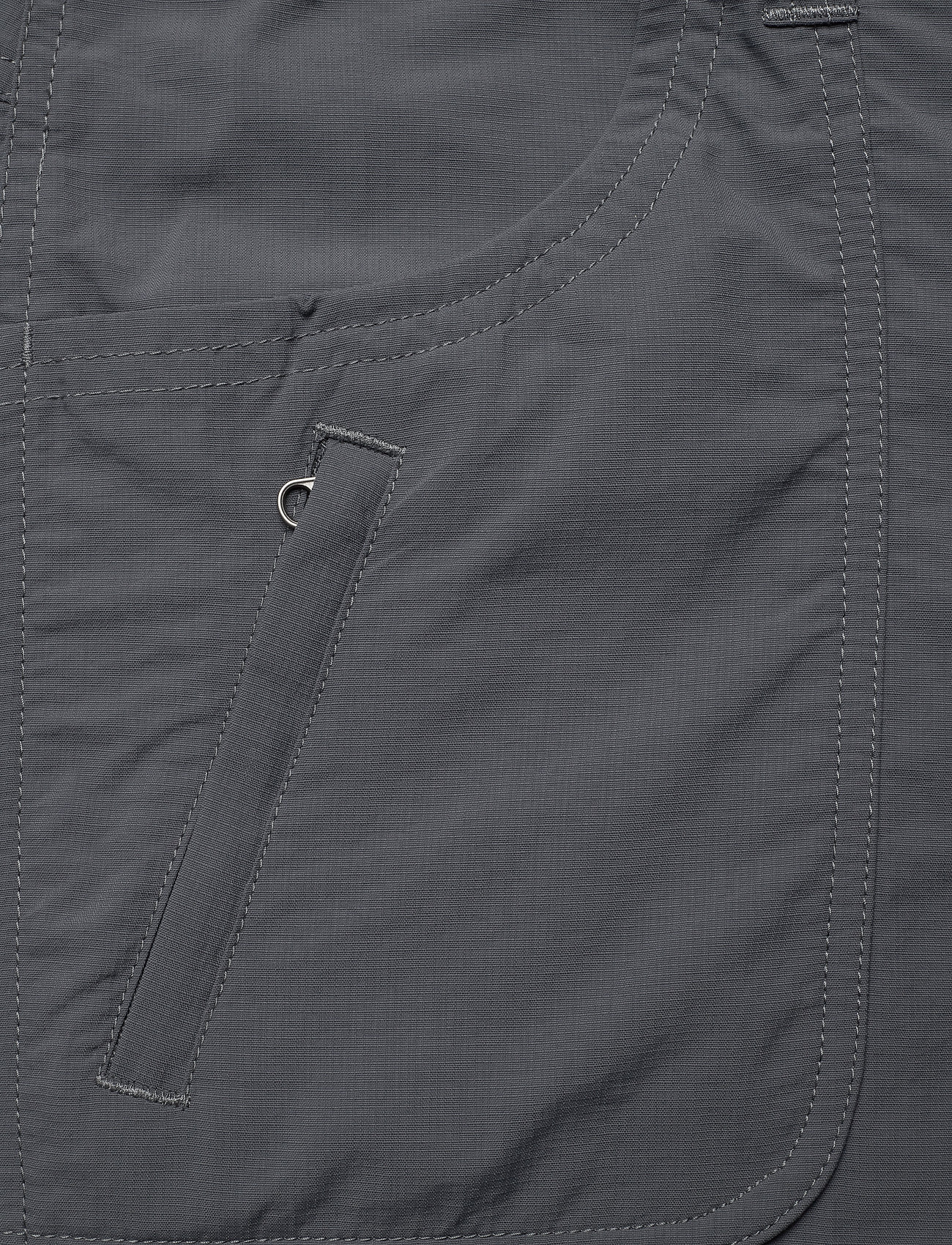 The North Face W HORIZON SUNNYSIDE - Shorts VANADIS GREY - Dameklær Spesialtilbud