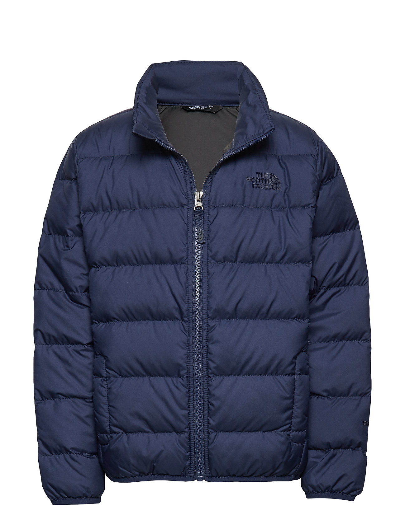The North Face B ANDES JACKET - MONTAGUE BLUE