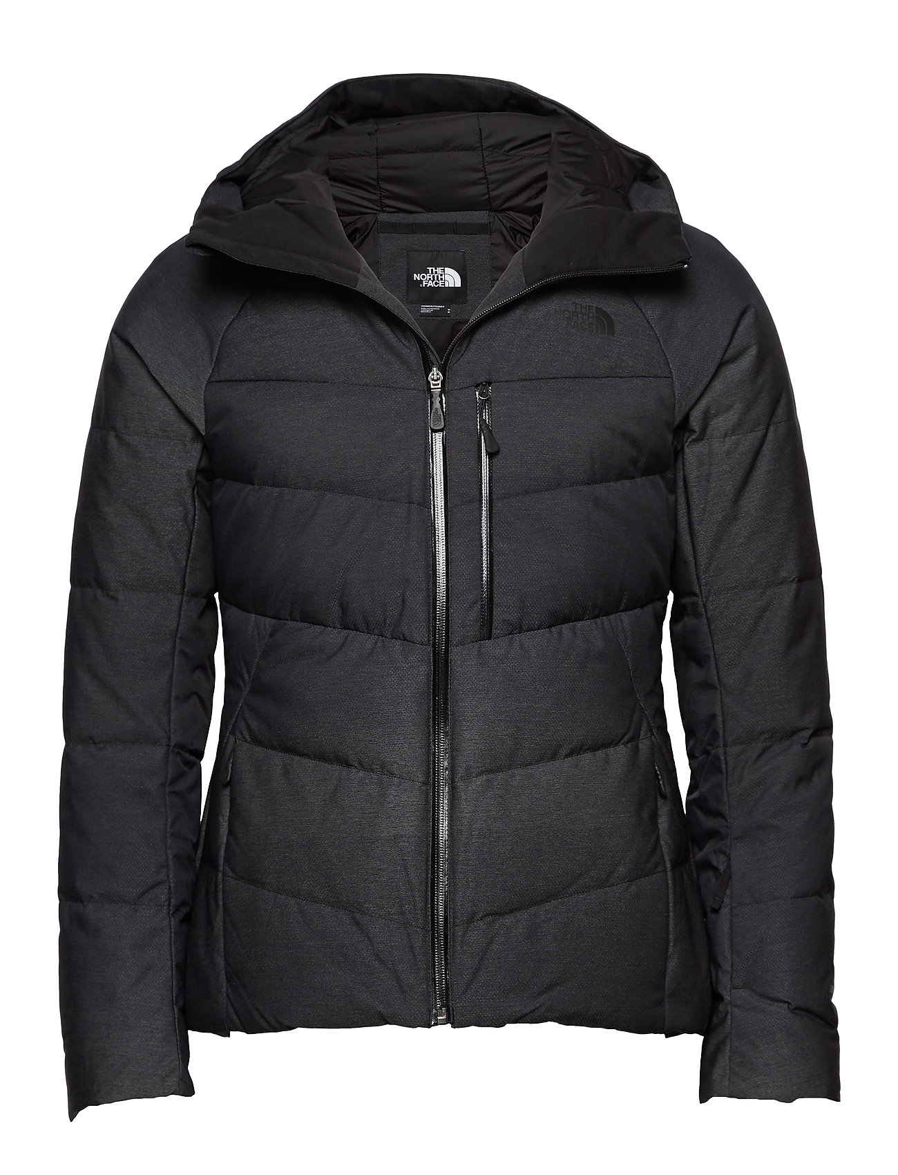The North Face W BLITHEDALE D JKT - TNF BLACK