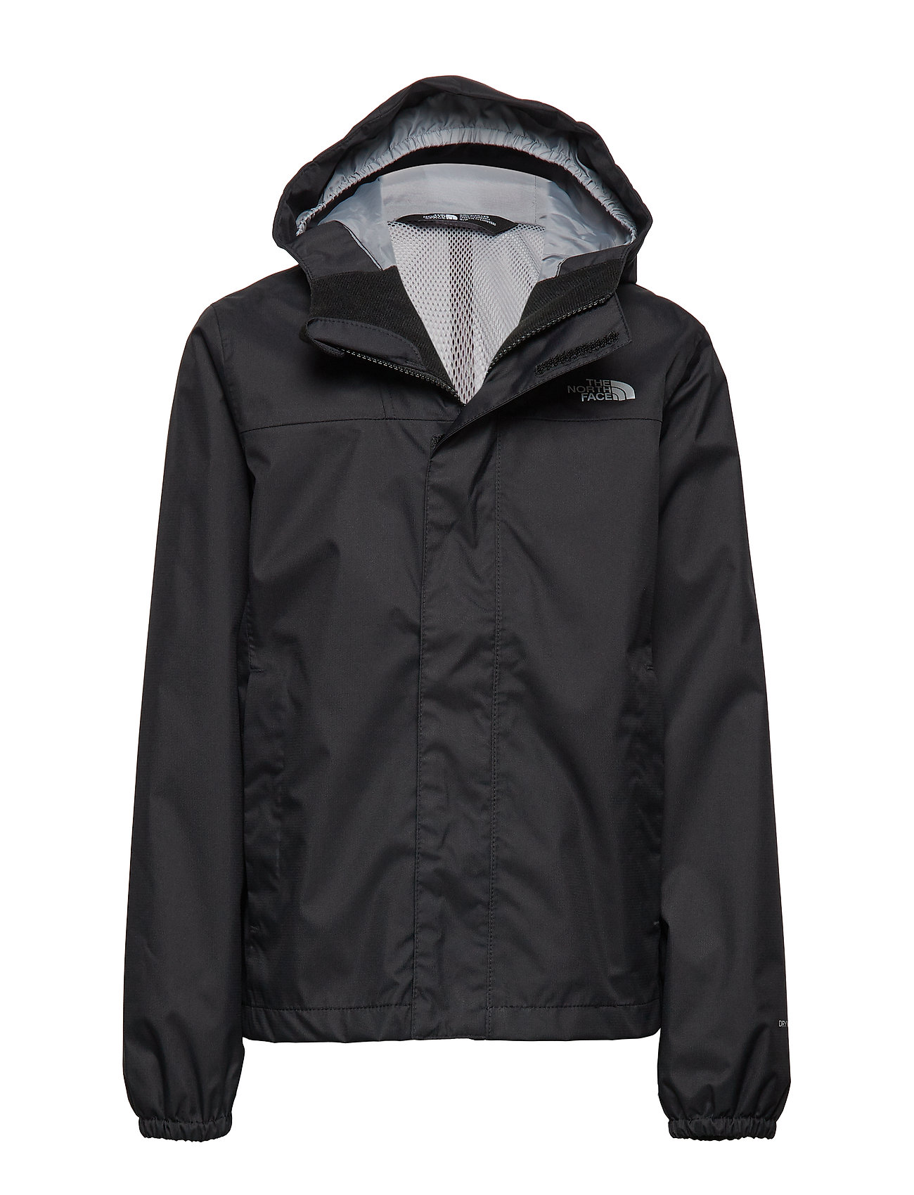 The North Face G RESOLVE REFLECTIVE - TNF BLACK