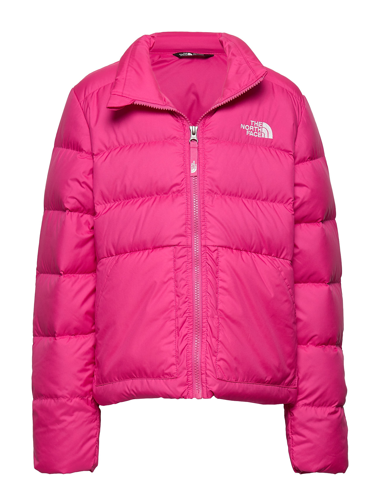 G Andes Down Jacket Foret Jakke Lyserød The North Face
