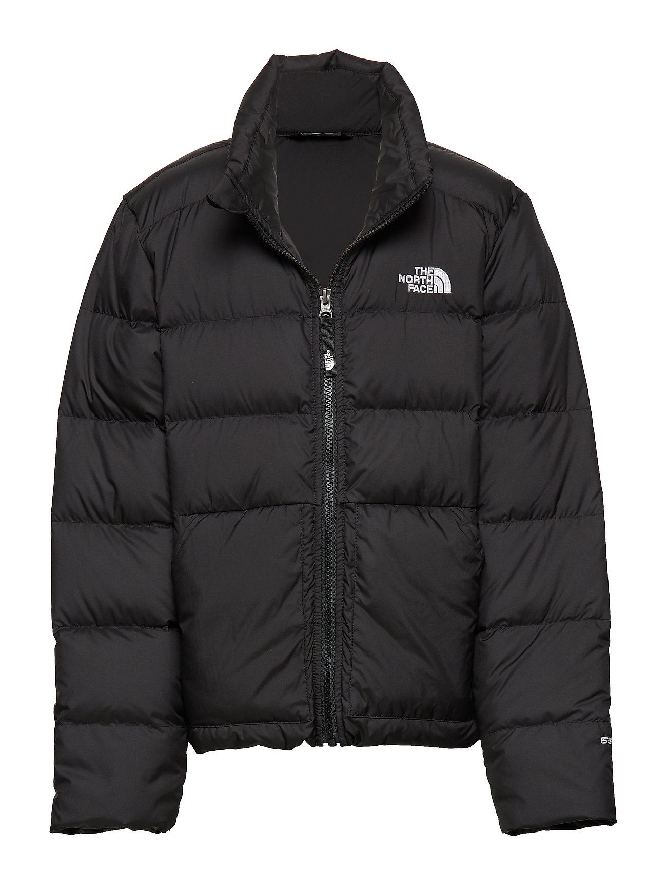 The North Face G ANDES DOWN JACKET - TNF BLACK