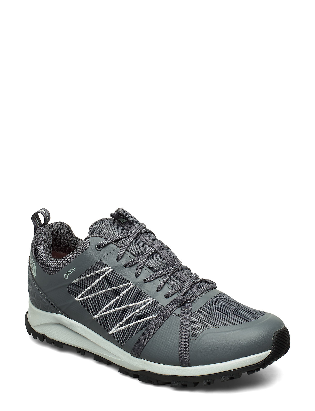 The North Face M LW FP II GTX - ZNCGRY/HGHRS GR