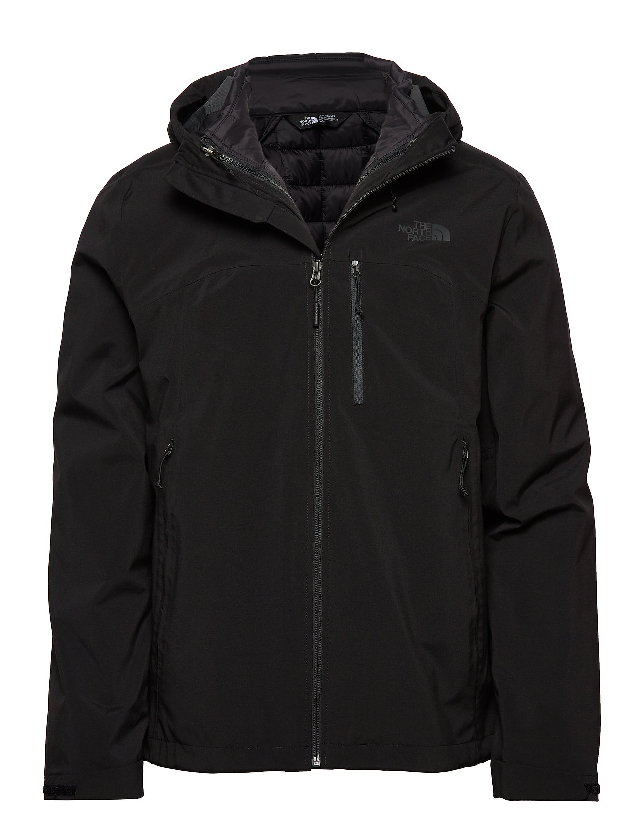 The North Face M THERMOBALL TRICLIM - TNF BLACK/TNF B
