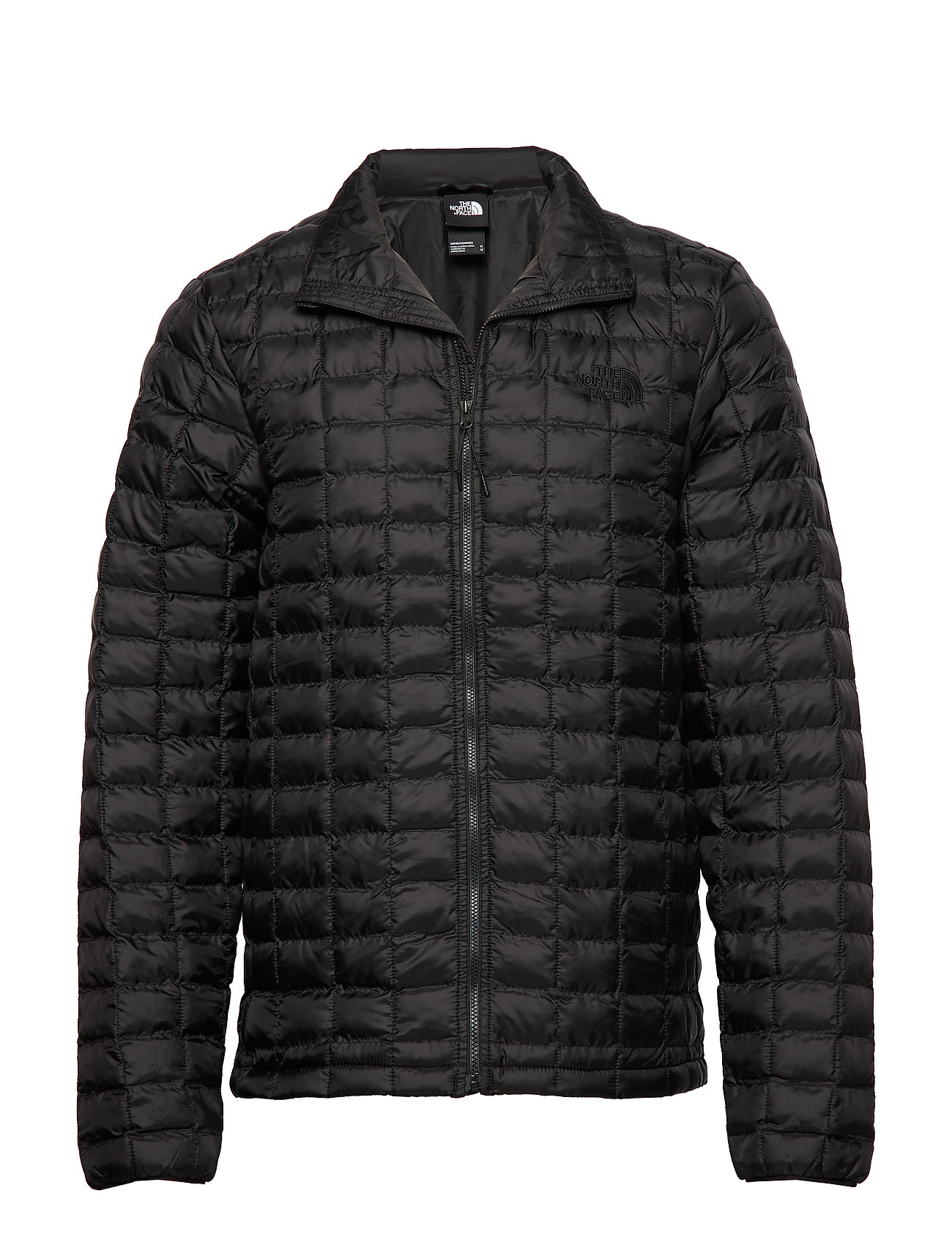 The North Face M TBLL ECO JKT - TNF BLACK MATTE