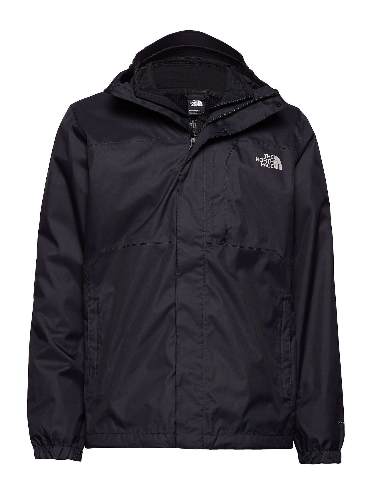 The North Face M QUEST TRICLIMATE J - TNF BLACK