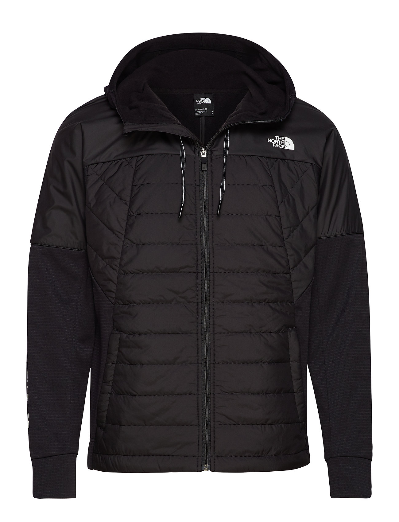 The North Face M TNL HYB INS JKT - TNF BLACK