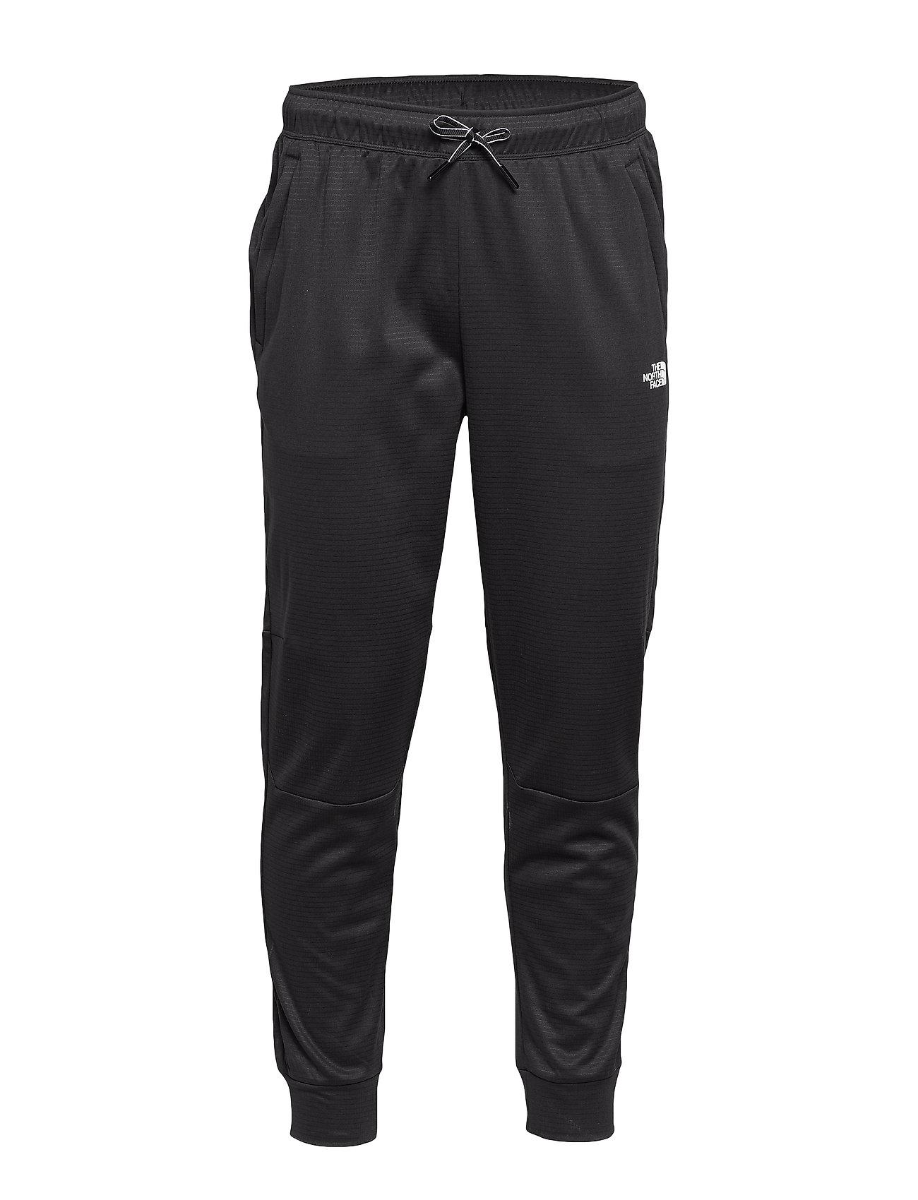 The North Face M TRN N LOGO JOGGER - TNF BLACK