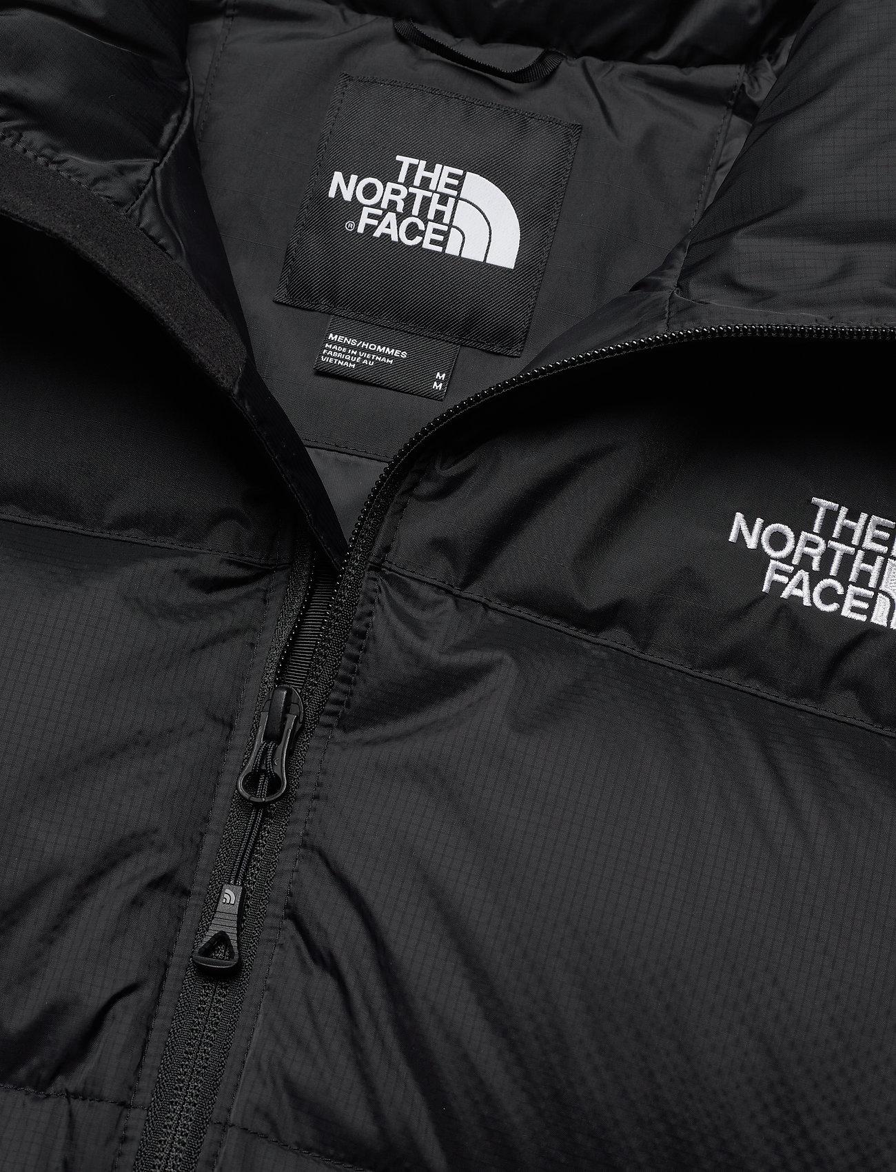 The North Face M DIAB DWN VST - Jakker og frakker TNF BLACK/TNF BLACK - Menn Klær