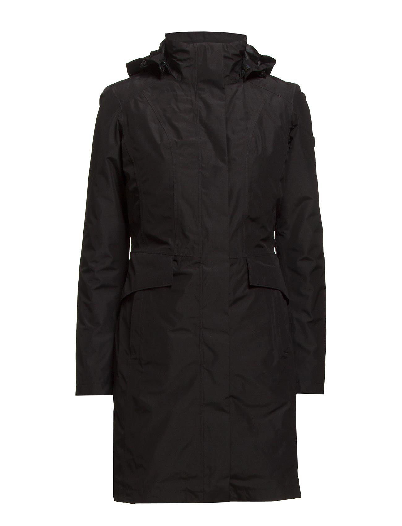The North Face W SUZANNE TRI JKT - JK3 TNF BLACK