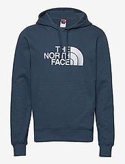 The North Face - M LT DREW PEAK PO HD - pulls a capuche - monterey blue - 0