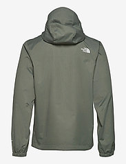 The North Face - M QUEST JACKET - veste sport - agave green black heather - 1