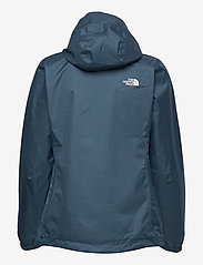 The North Face - W QUEST JACKET - træningsjakker - monterey blue - 1