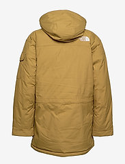 The North Face - M MCMURDO - down jackets - british khaki - 5