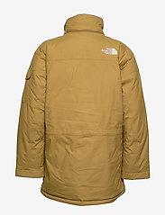The North Face - M MCMURDO - down jackets - british khaki - 6
