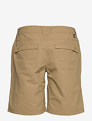 The North Face - W HORIZON SUNNYSIDE - short de randonnée - kelp tan - 2