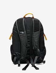 The North Face - BOREALIS CLASSIC - sacs a dos - asphltgrylththr/knckotorg - 1