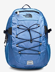 The North Face - BOREALIS CLASSIC - torby treningowe - donnrbl/urbnavy - 0