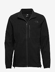 The North Face - M NIMBLE JACKET - vestes d'extérieur et de pluie - tnf black - 0