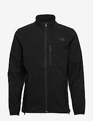 The North Face - M NIMBLE JACKET - vestes d'extérieur et de pluie - tnf black - 1