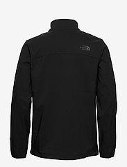 The North Face - M NIMBLE JACKET - vestes d'extérieur et de pluie - tnf black - 2