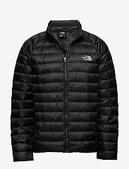 The North Face - M TREVAIL JACKET - vestes matelassées - tnf black-tnf black - 0