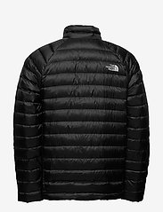 The North Face - M TREVAIL JACKET - vestes matelassées - tnf black-tnf black - 2