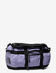 The North Face - BASE CAMP DUFFEL - XS - sacs de sport - sweet lavender-tnf black - 2