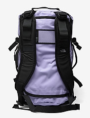 The North Face - BASE CAMP DUFFEL - XS - sacs de sport - sweet lavender-tnf black - 3
