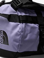 The North Face - BASE CAMP DUFFEL - XS - sacs de sport - sweet lavender-tnf black - 4